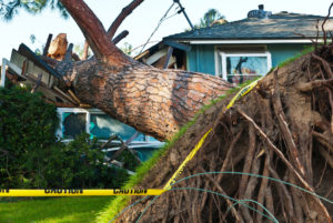Hurricane Categories Affect Roofs